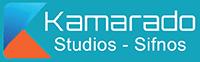 Official Web Site of Kamarado Studios
